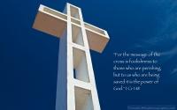 1Cr 1:18