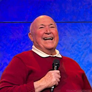 Pastor Chuck Smith 2